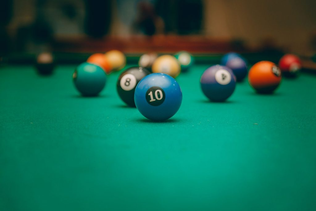 WHAT KIND OF BILLIARD TABLE SUITS YOUR SPACE