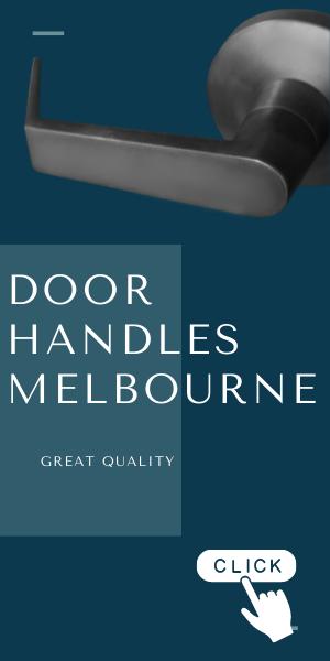 Door Handles Melbourne